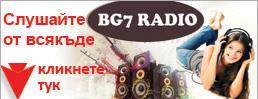 BG7RADIO