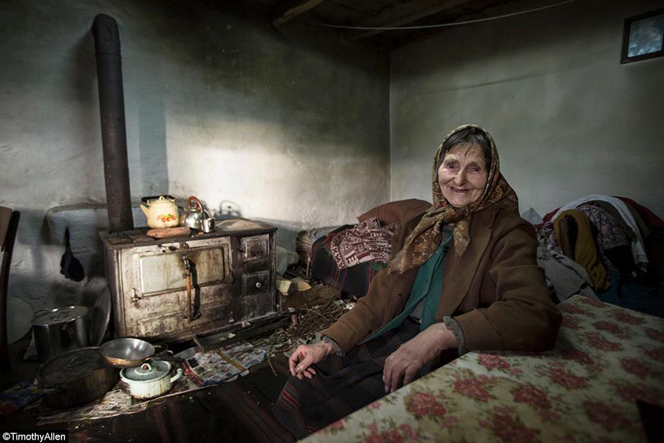Баба Стоянка