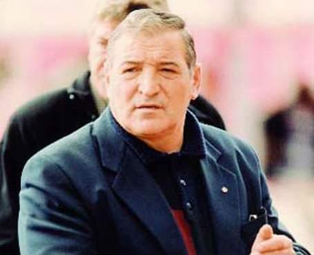 Треньорът на века - Димитър Пенев